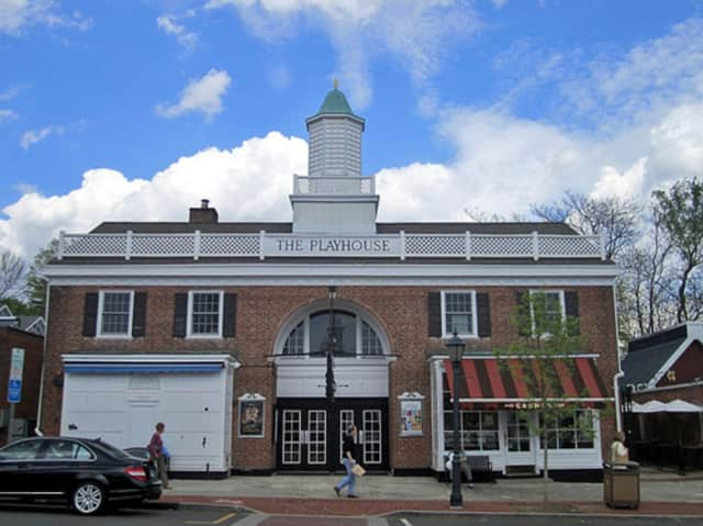 New Canaan town officials may consider selling the playhouse in the next few months.