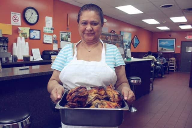 Bertha D. Torres, La Concha owner, Jersey City.