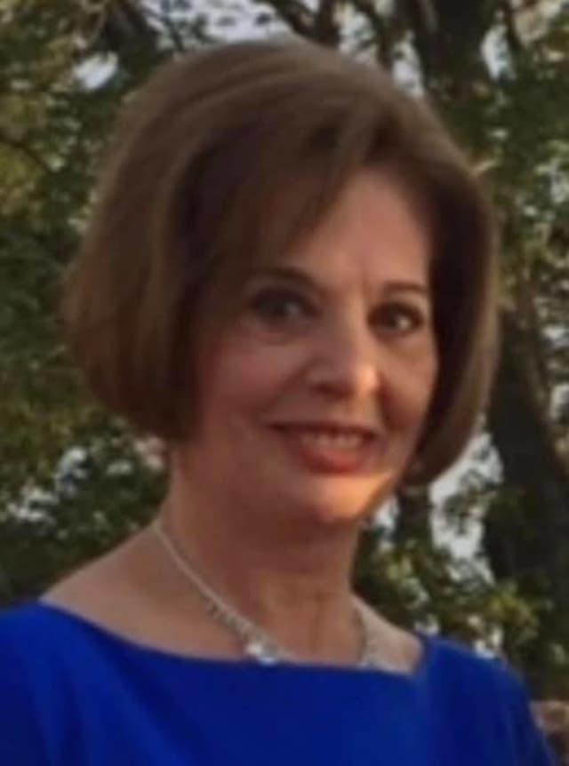 Esther Ferris, mother of former Westchester DA Jeanine Pirro.