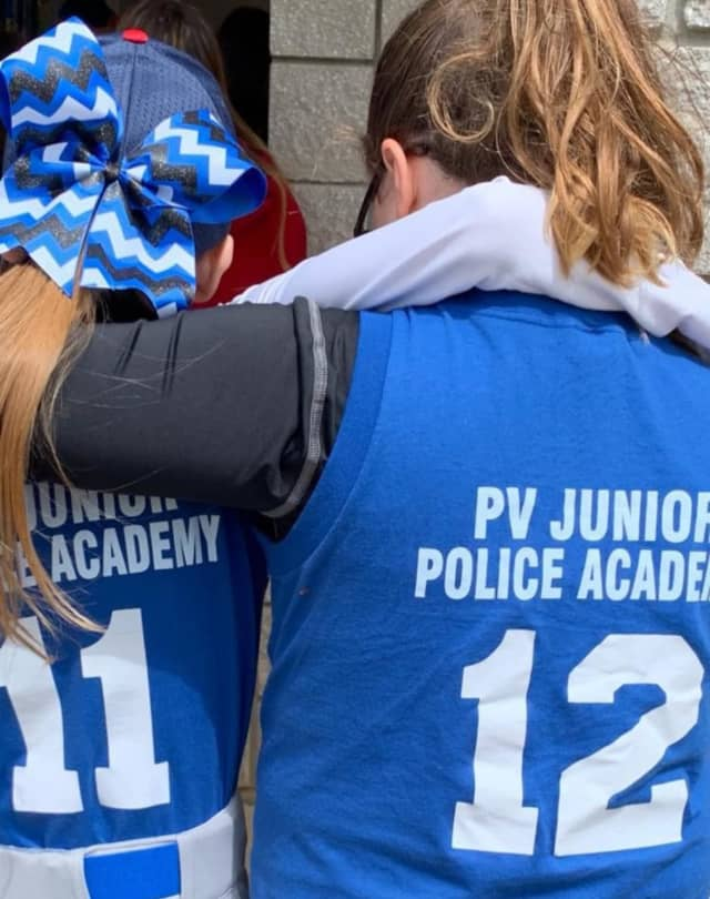 Police from Washington Township, Westwood and Emerson coordinate and direct the Pascack Valley JPA, the oldest and largest junior police academy in Bergen County.