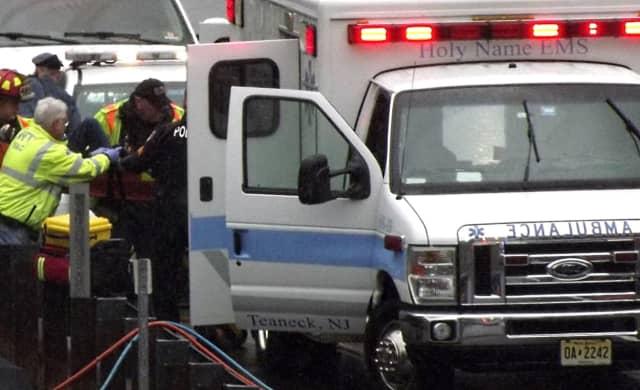 Holy Name Medical Center's Emergency Medical Services