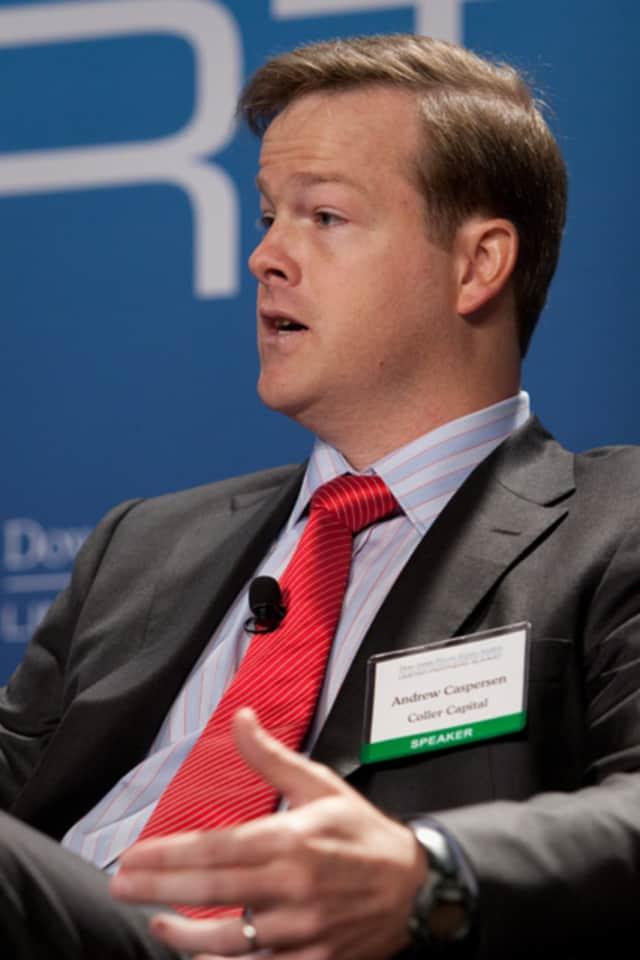 Andrew Caspersen
