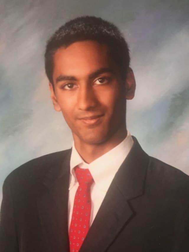 Kyle Glenn Empey, 19, Hawthorne
