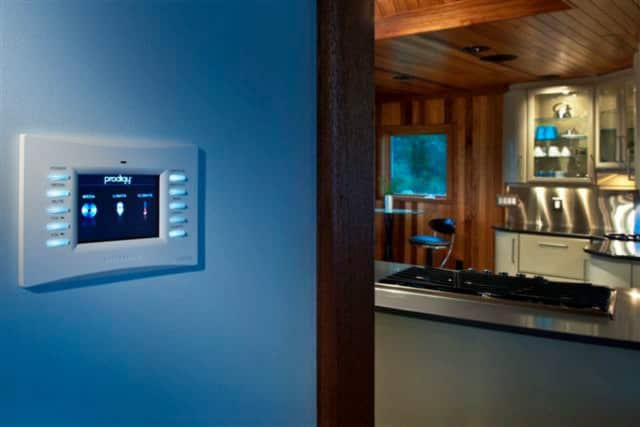 More and more homeowners are seeking voice controlled home automation, according to Coldwell Banker.