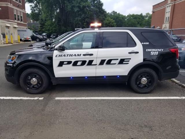 Chatham Borough Police Department