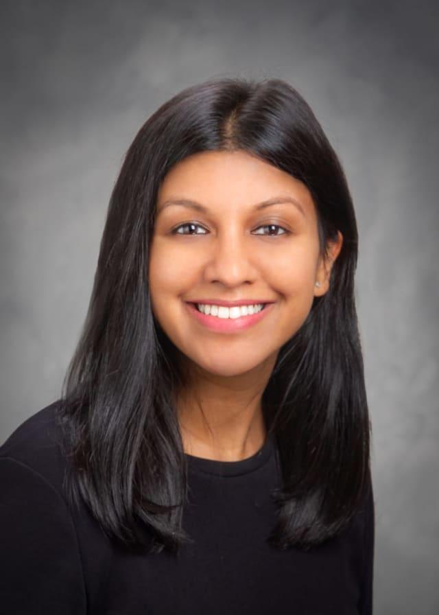 Mamta V. Shah, MD