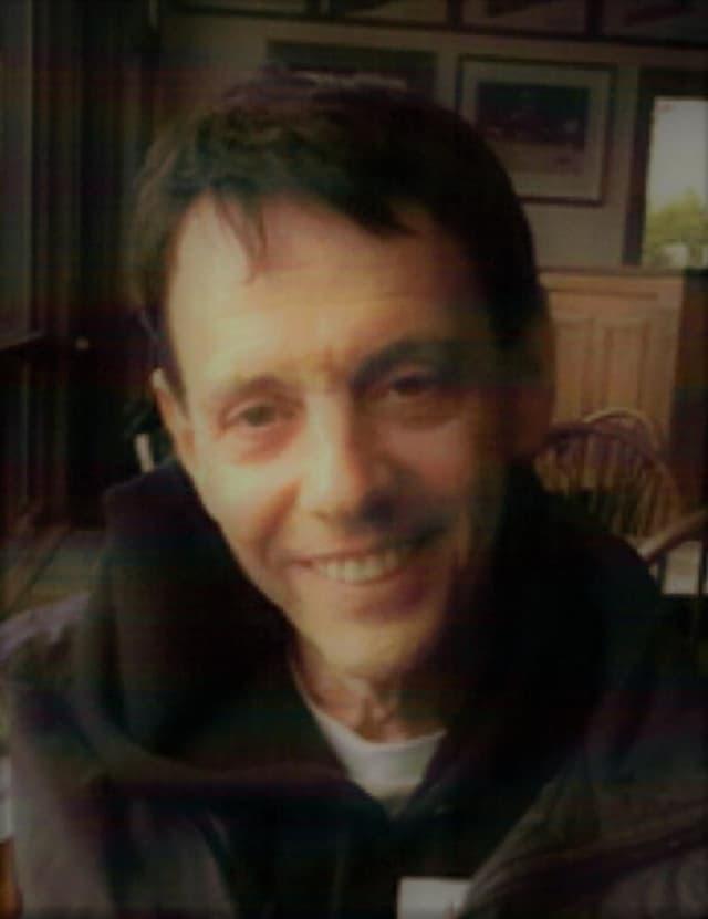 Paul G. Saviano