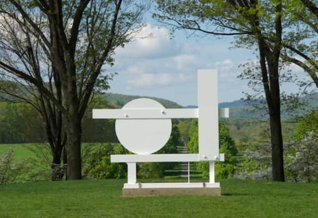 Primo Piano III at Storm King Art Center.