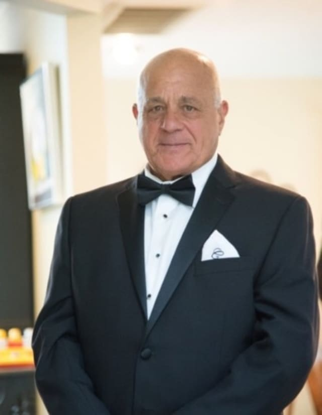 Filippo Cangialosi, 68