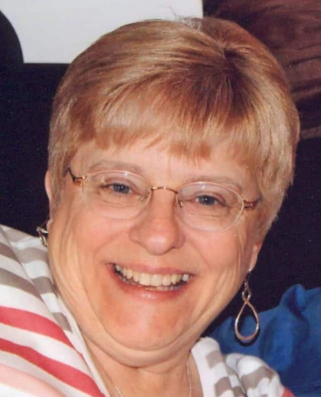 Nancy M. Jaworski