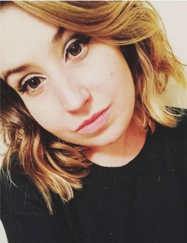 Ashley Rose Farrell