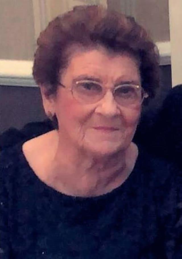 Eileen Callaghan