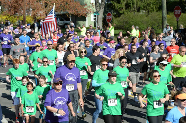 The Waldwick 5k will be held on May 1.