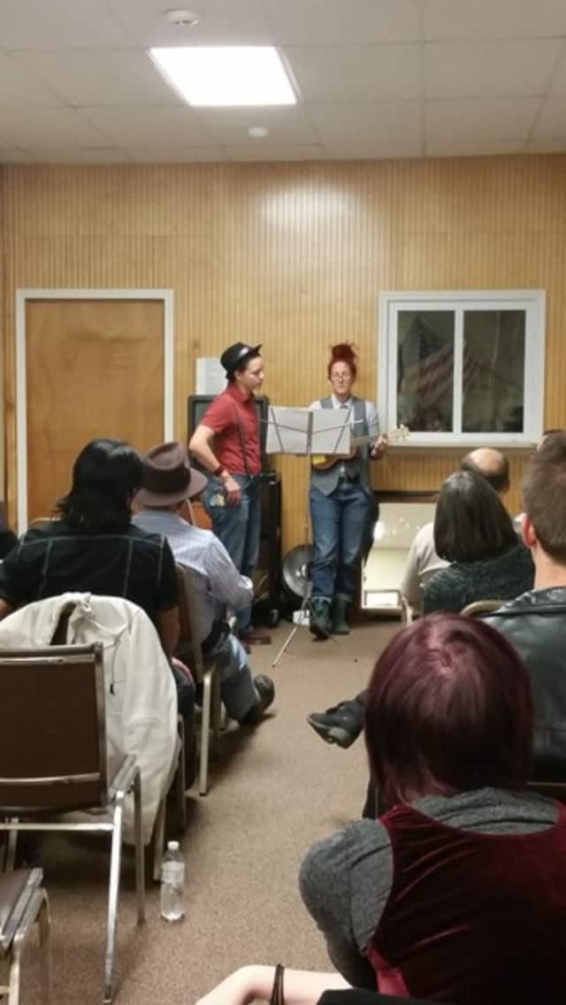 Suffern Poetry holds a poetry slam in Nyack the first Saturday of each month. The January Poetry Slam will be at Casa del Sol in Nyack.