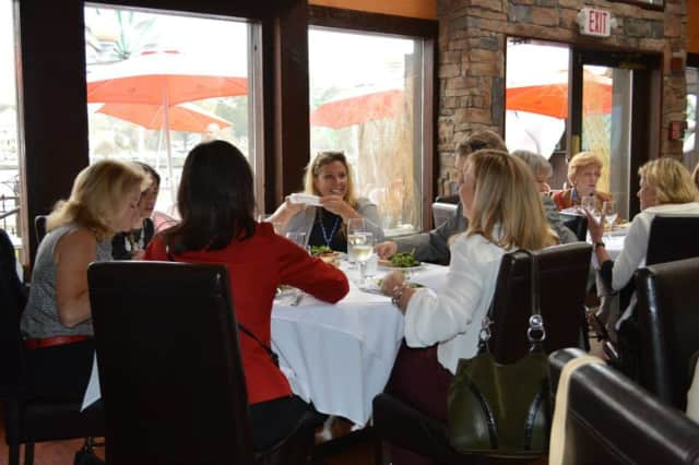 Arezzo is among the many eateries featured in Westport Restaurant Week 2017.