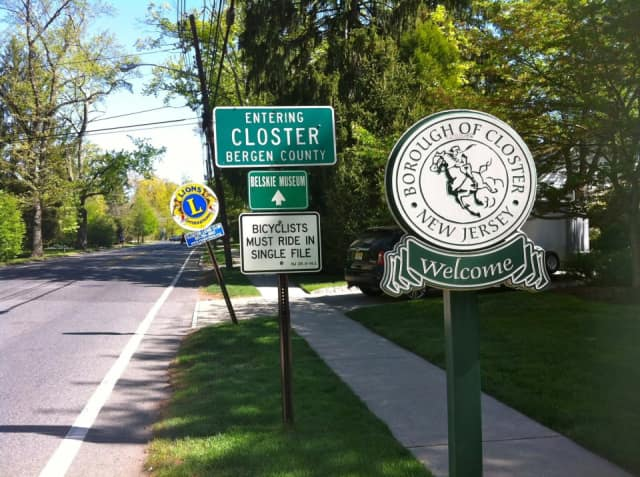Closter released the dates and times for several big spring events.
