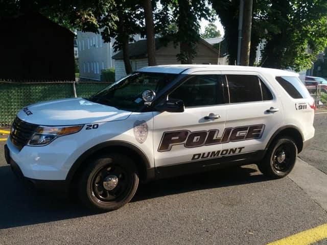 Dumont Police.
