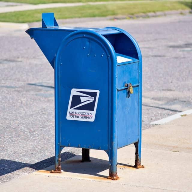 "Peter Joseph ""Pete the Mailman"" Jr."