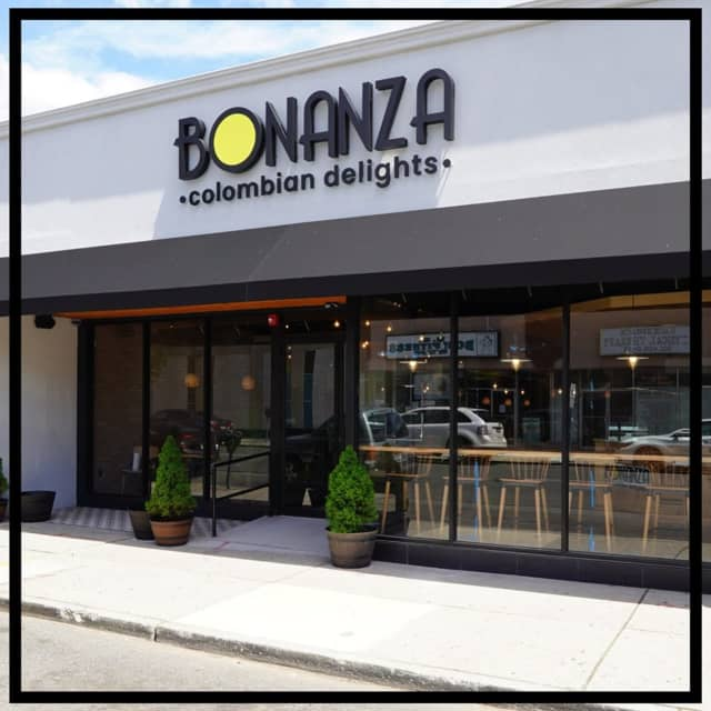 BONANZA Colombian Delights officially opened on Main Street this weekend.