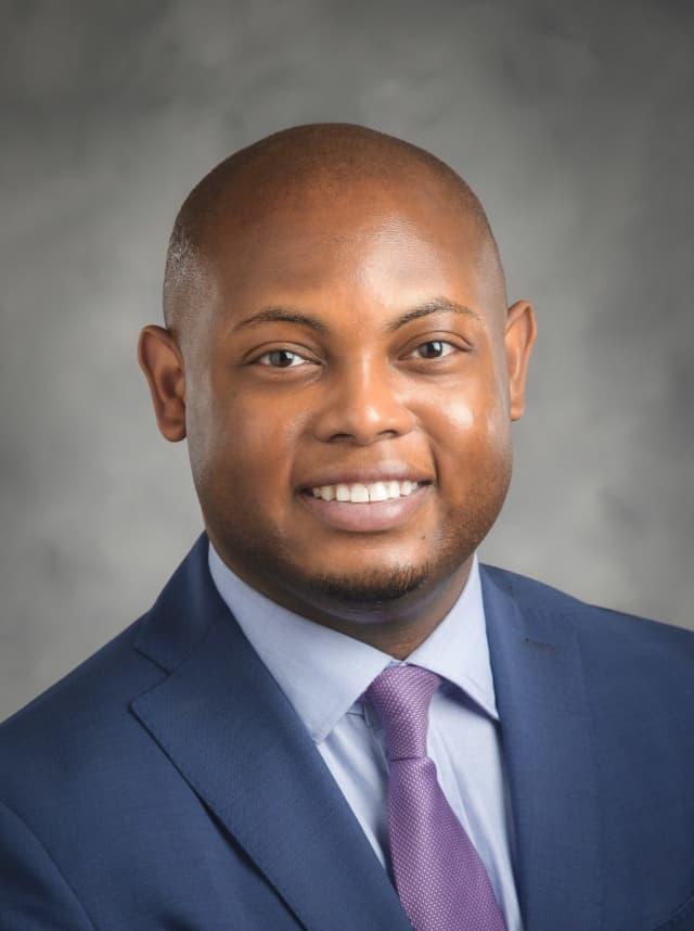 Tyrrell Jenkins, MD, MPH