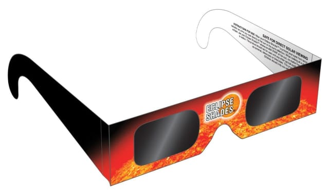 Amazon has offered a refund to buyers who may have purchased potentially unsafe glasses for the solar eclipse.