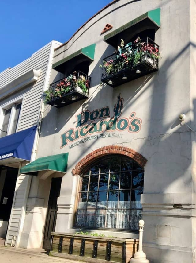 Don Ricardo's in Babylon is closing its doors.