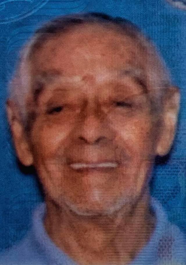 Efrain Estrella was last seen leaving his home at 11:30 a.m. Thursday.