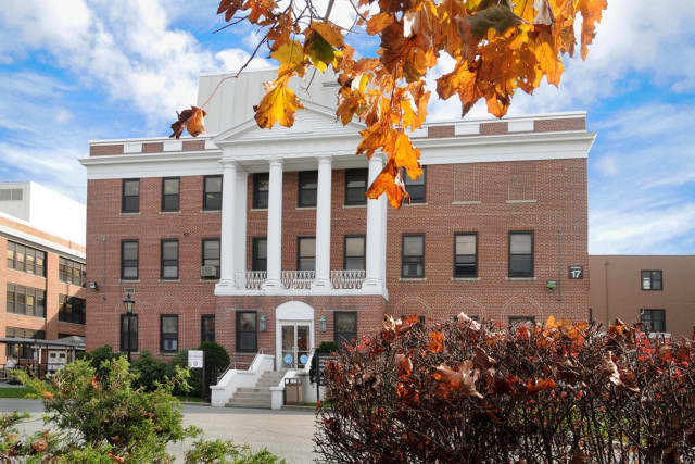 The appointments are held at the Castle Point VA campus in Wappingers Falls, pictured, and the Franklin D. Roosevelt VA campus in Montrose.