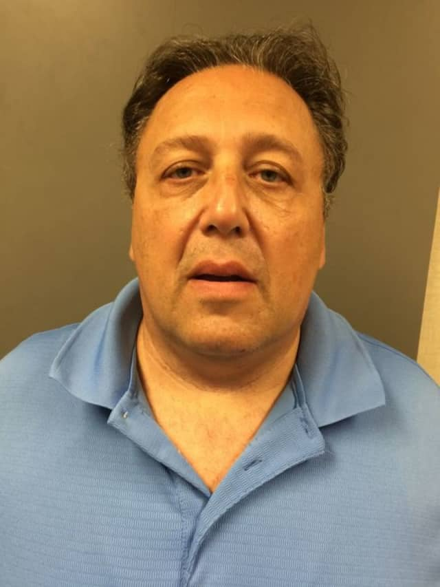 Dennis Broccolo, 55, was sentenced to prison time for his scheme to defraud two New Rochelle businesses out of $69,000 in unemployment benefits.