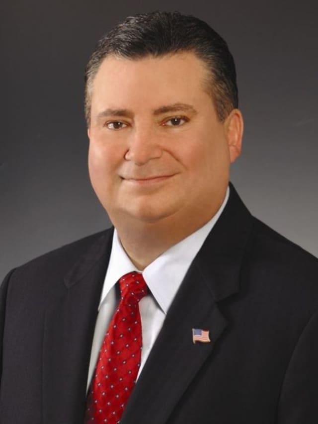 Clarkstown Supervisor Alexander Gromack