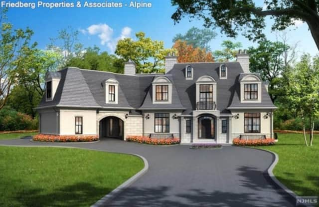 An Old Tappan home on Ogle Road tops Zillow's residential listings for the Northern Valley area.