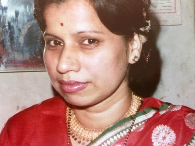 Dr. Lalita G. Kamat