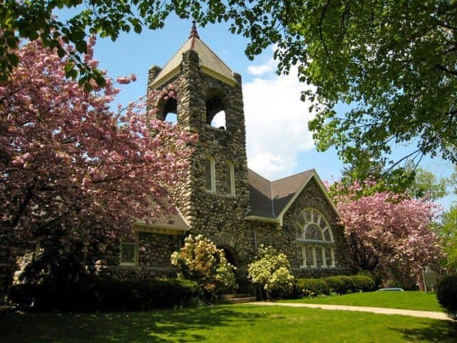 Katonah United Methodist Church will be playing host to a Spiritual Town Hall on Saturday, April 30.
