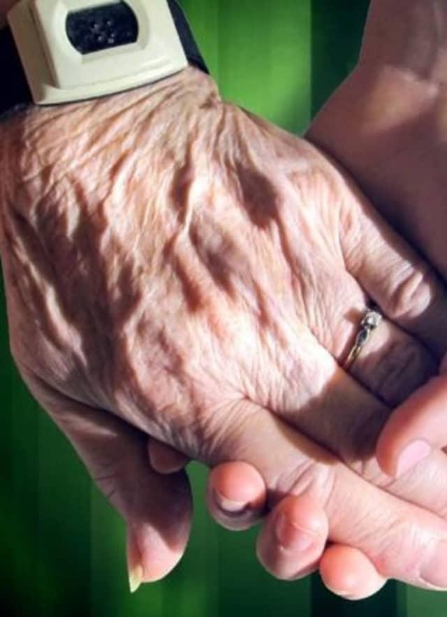 Beware of the grandparent scam.