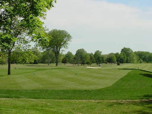 Mohansic Golf Course