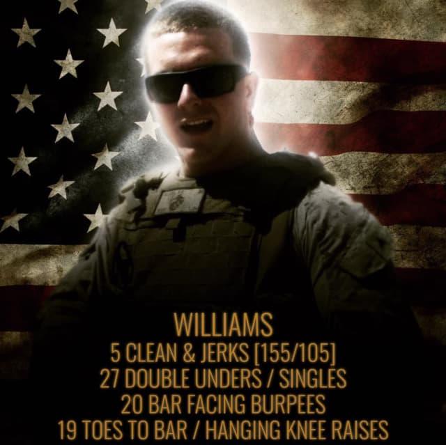 Cpl. Kenneth Richard Williams Jr.