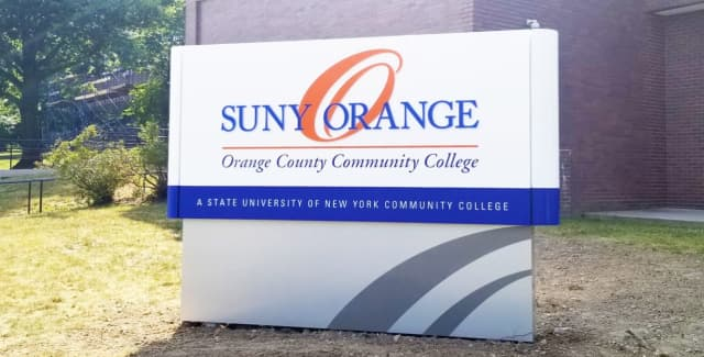 SUNY-Orange was evacuated when a suspicious package was discovered.