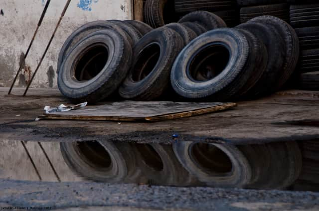 Tires can be recycled between 8 a.m. and 2 p.m. on Sept. 19 at the Para-Transit Facility, located at 1310 Route 23 N. in Wayne.