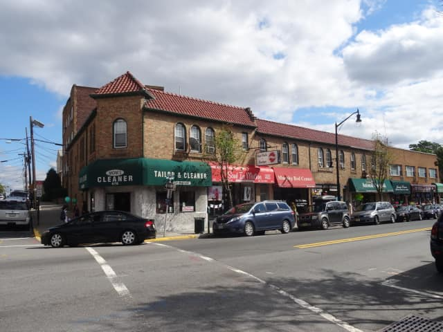 672-678 Anderson Avenue in Cliffside Park has been sold for $1.37 million.