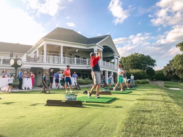 The Glen Ridge Country Club