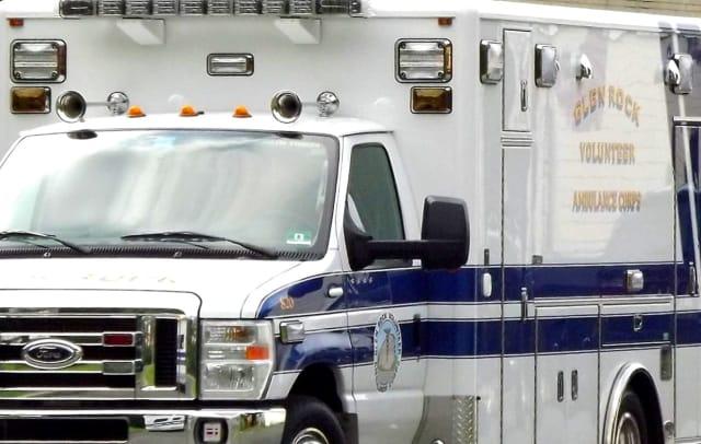 Glen Rock Volunteer Ambulance Corps