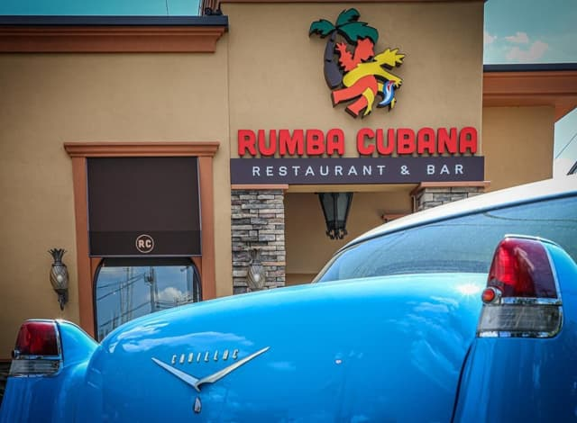 Rumba Cubana is expanding to Rochelle Park.