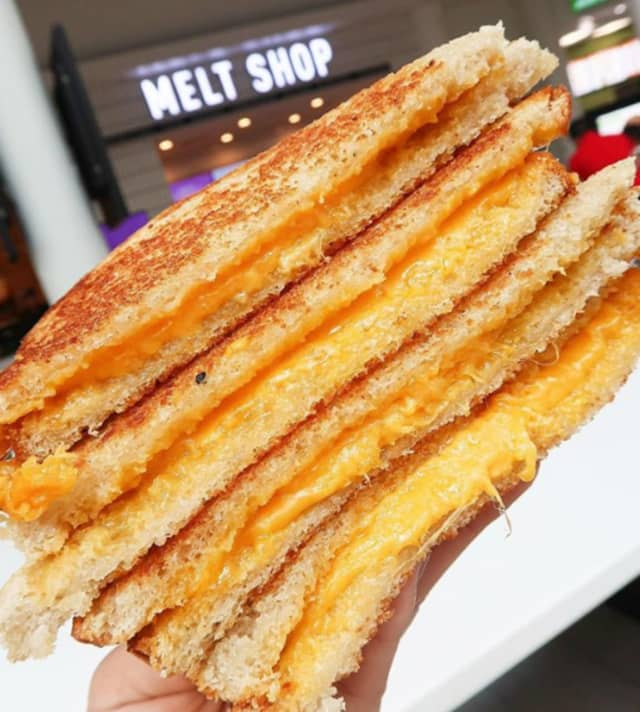 Melt Shop opened at Smith Haven Mall.
