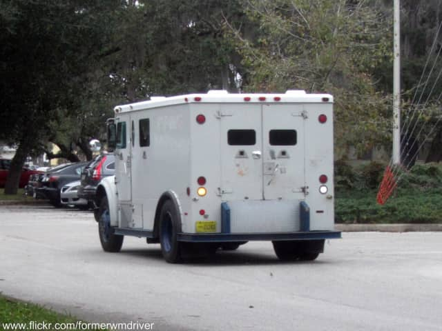 The Brinks armored car robbery which left one guard and two police officers dead happened nearly 35 years ago in Rockland County. The mastermind behind the gang that committed the robbery has just been denied parole.
