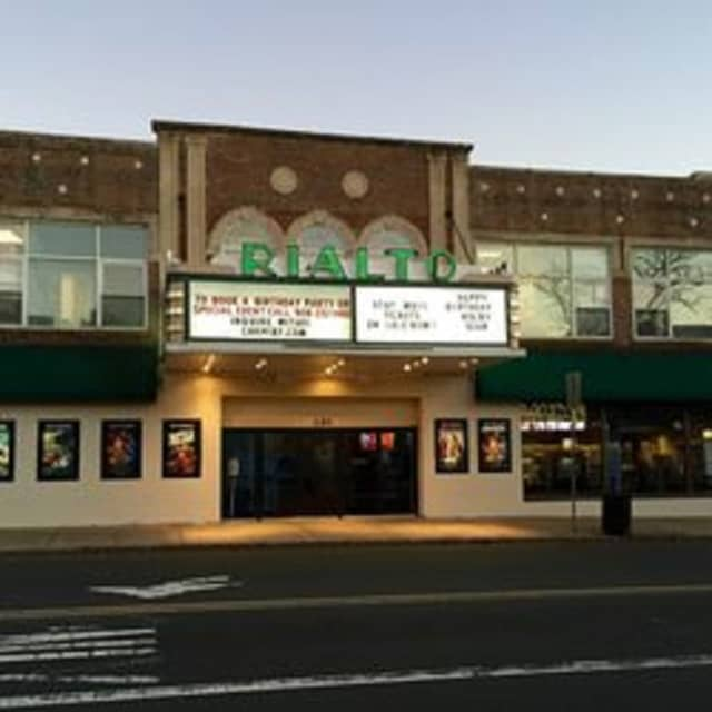 The Rialto in Westfield suddenly closed Friday, officials confirmed.
