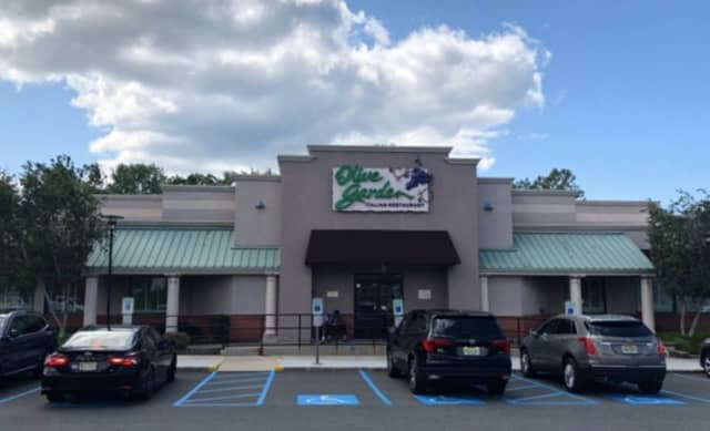 Olive Garden Restaurant In Livingston Closing Down Essex Daily Voice