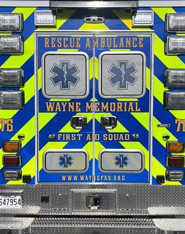 Wayne First Aid Squad