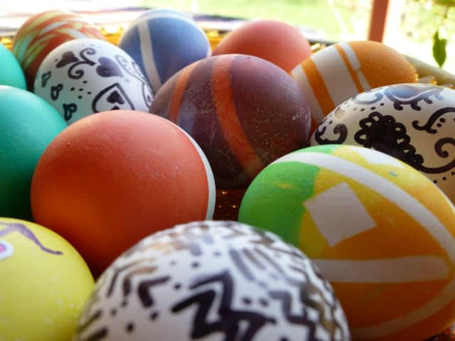 Hilltop Hanover Farm is to host an Easter Egg Hunt at 9 a.m. on Saturday, April 1.
