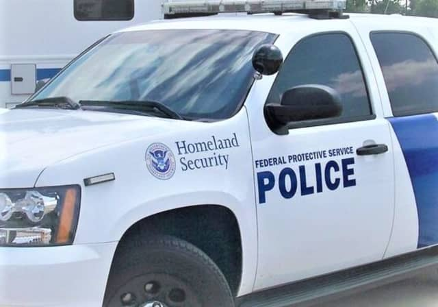 U.S. Department of Homeland Security Federal Protective Service