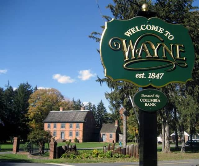 A development project in Wayne will be heard by the zoning board again in April.